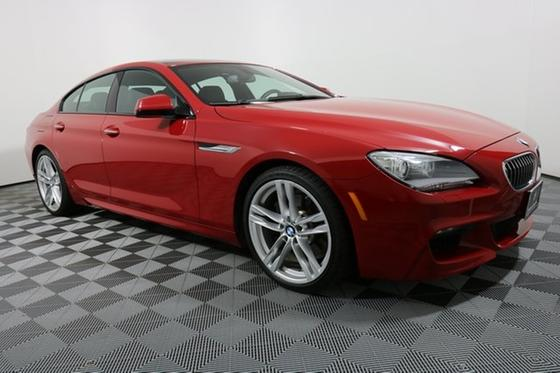 2014 BMW 640 i xDrive Gran Coupe:24 car images available