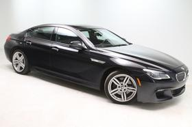 2017 BMW 640 i xDrive Gran Coupe:24 car images available