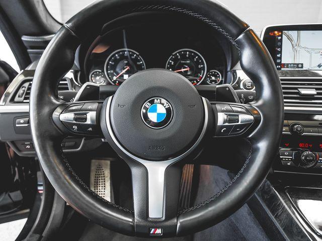 2018 BMW 640 i xDrive Gran Coupe