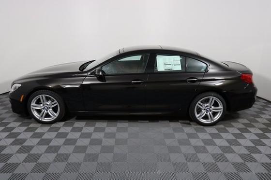 2018 BMW 640 i xDrive