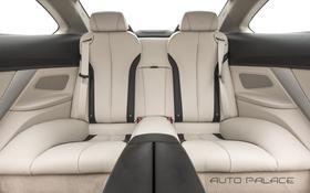 2016 BMW 640 i xDrive