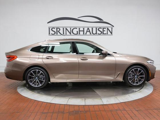 2019 Bmw 640 I Xdrive For Sale In Springfield Il Exotic