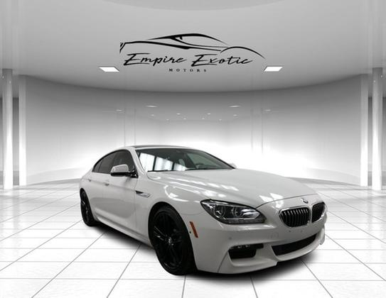 2014 BMW 640 i xDrive:24 car images available