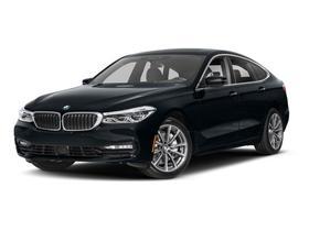 2018 BMW 640 i xDrive : Car has generic photo