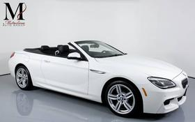 2016 BMW 640 i xDrive:24 car images available