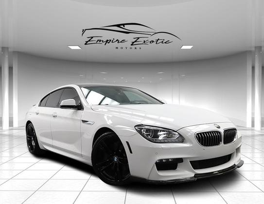 2014 BMW 640 i:24 car images available