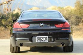 2014 BMW 640 i