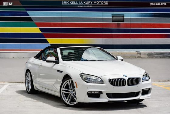2015 BMW 640 i:24 car images available