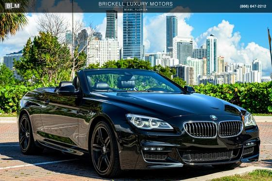 2016 BMW 640 i:24 car images available