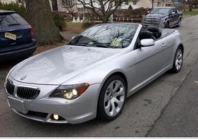 2005 BMW 645 ci:3 car images available