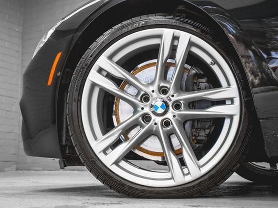 2016 BMW 650 i Gran Coupe