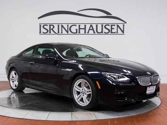 2014 BMW 650 i xDrive:21 car images available