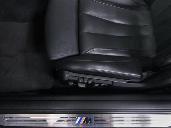 2015 BMW 650 i xDrive
