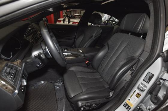 2017 BMW 650 i xDrive