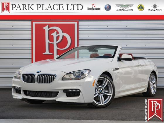 2012 BMW 650 i xDrive:24 car images available
