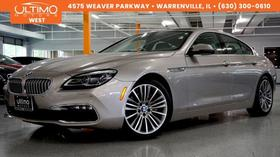 2016 BMW 650 i xDrive:24 car images available