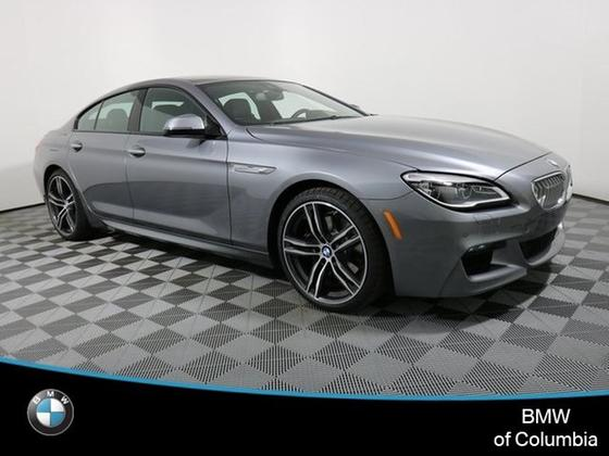 2019 BMW 650 i xDrive:19 car images available
