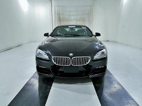2015 BMW 650 i xDrive:9 car images available
