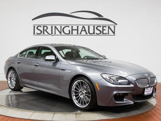 2013 BMW 650 i xDrive:24 car images available