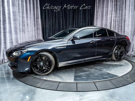 2015 BMW 650 i xDrive:24 car images available