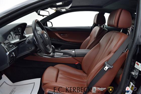 2013 BMW 650 i xDrive