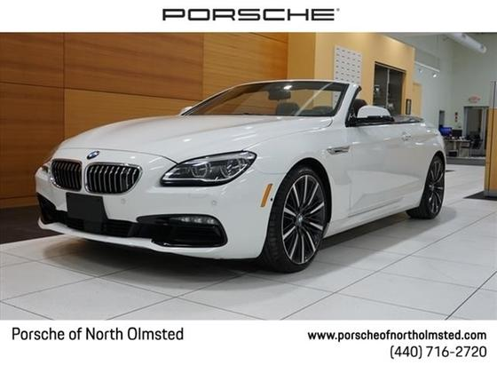 2017 BMW 650 i xDrive:24 car images available