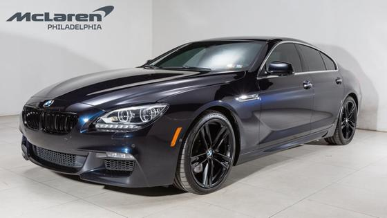 2013 BMW 650 i xDrive:22 car images available