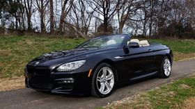 2014 BMW 650 i xDrive:24 car images available