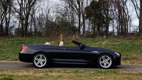 2014 BMW 650 i xDrive