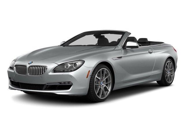 2014 BMW 650 i xDrive : Car has generic photo