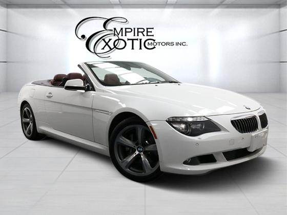 2010 BMW 650 i:24 car images available