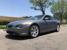 2007 BMW 650 i:24 car images available
