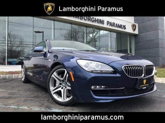 2012 BMW 650 i:18 car images available