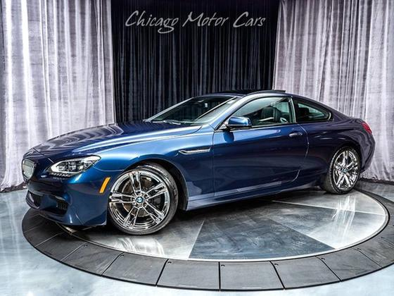 2014 BMW 650 i:24 car images available