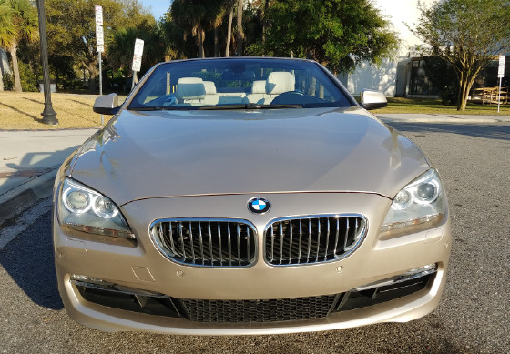 2012 BMW 650 i:10 car images available