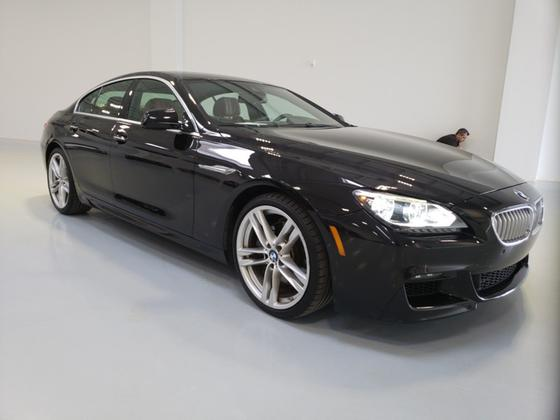 2013 BMW 650 i:24 car images available
