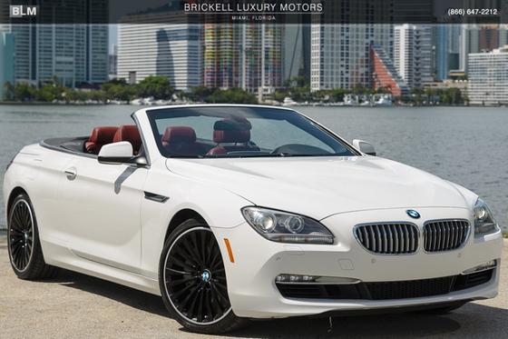 2012 BMW 650 i:24 car images available