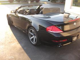 2008 BMW 650 i
