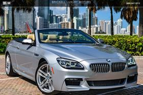 2016 BMW 650 i:24 car images available