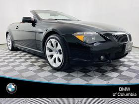 2006 BMW 650 i:24 car images available