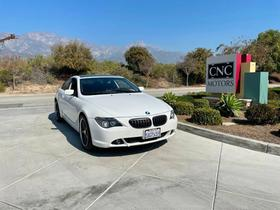 2007 BMW 650 i:17 car images available