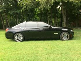 2012 BMW 740 Li:6 car images available
