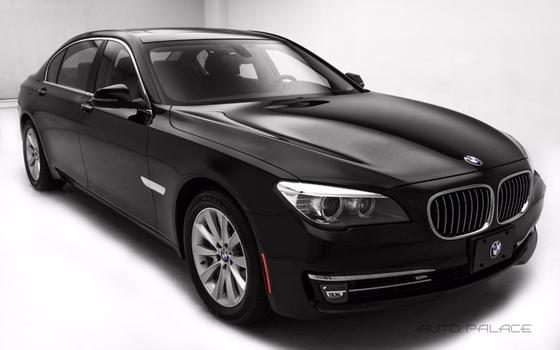 2013 BMW 740 i xDrive:24 car images available