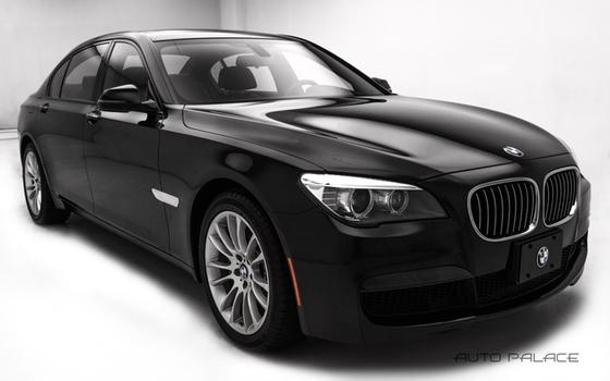 2015 BMW 740 i xDrive:24 car images available