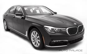 2018 BMW 740 i xDrive:24 car images available