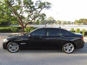 2013 BMW 740 i:19 car images available
