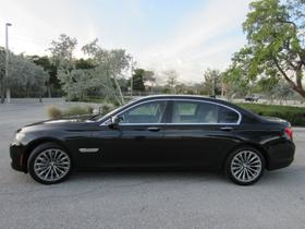 2011 BMW 740 i:19 car images available