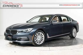 2018 BMW 740 i:24 car images available
