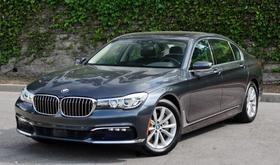 2016 BMW 740 i:24 car images available