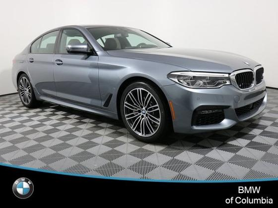 2019 BMW 740 i:17 car images available
